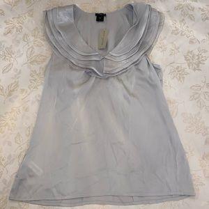 Ann taylor blouse nwt size 10